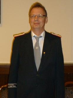 Beisitzer Egbert Möllmann