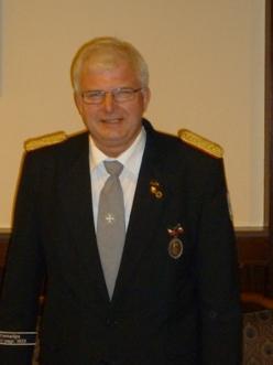 Major  Karl - Heinz Zigan