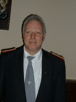 Geschäftsführer  Thomas Kettler
